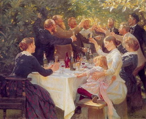 Kroyer Peder Severin