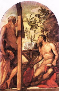 Tintoretto Jacopo Robusti