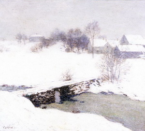 Willard Leroy Metcalf