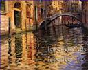 Louis Aston Knight painting