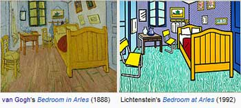 art Lichtenstein