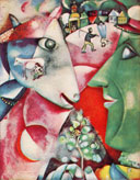 Marc Chagall biography