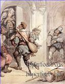 Thomas Rowlandson paintings