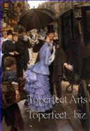 James Tissot painting