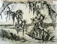 Charcoal Drawings by Famous Artists http://www.oilpaintingfactory.com/charcoal-drawing.html