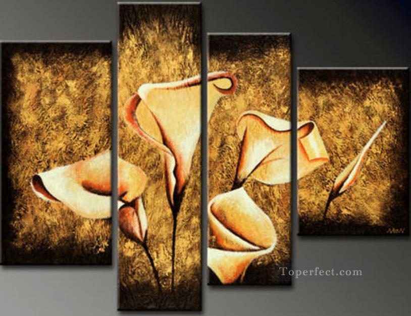 Oil Paintings Of 1agp083 Group Painting Panel Art For