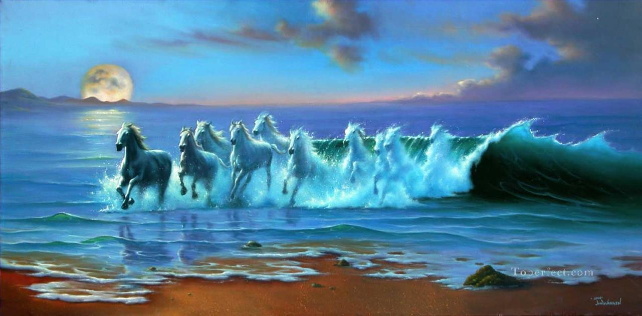 7 JW horse of waves
